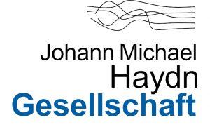 Logo Johann Michael Haydn Gesellschaft